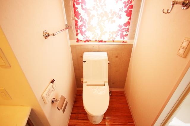 トイレの照明の色は?電球色・昼白色・昼光色どれを選ぶ!?