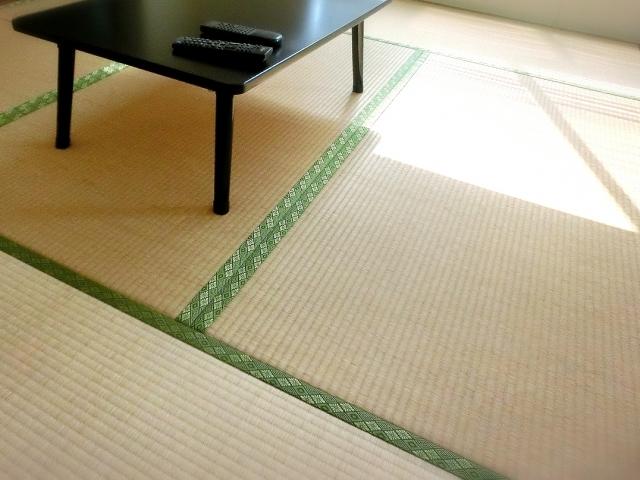 6畳の和室でもおしゃれに。畳のお部屋のコーディネート方法