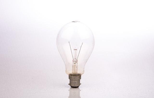 電球の100w相当や60w相当とは?明るさ基準はW数じゃない!?