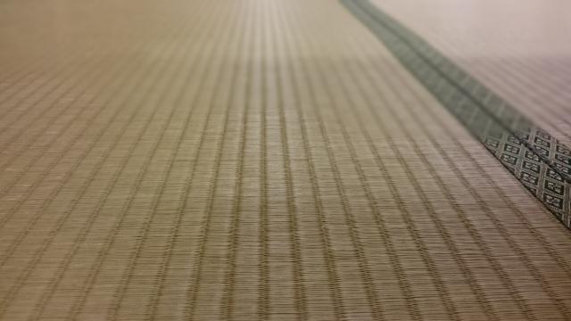 地域によって畳の大きさは違うの!?江戸間や団地間って何?
