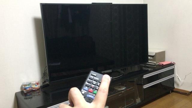 寝室6畳の、最適なテレビのインチは何インチ!?