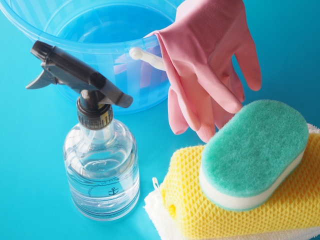 トイレ・バスの掃除に専用洗剤は不要!安眠できる入浴剤は?