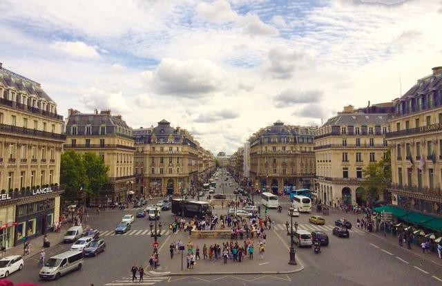 パリに住みたい!アパートを購入する為に知っておくべき事!
