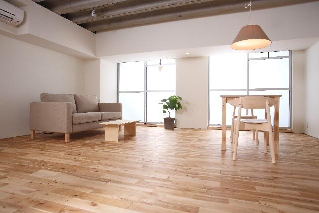 新築時、床の色選びに迷わない為に!フローリングの色別特徴