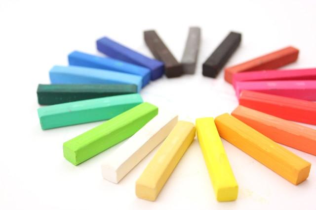 電球の色や種類の数はどれくらい?寝室に合うのはどれ?