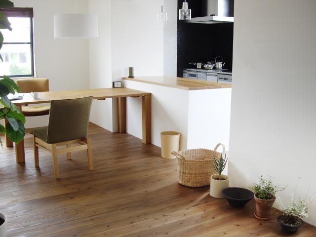 マンション等のリビングの家具の上手な配置で快適な空間作り