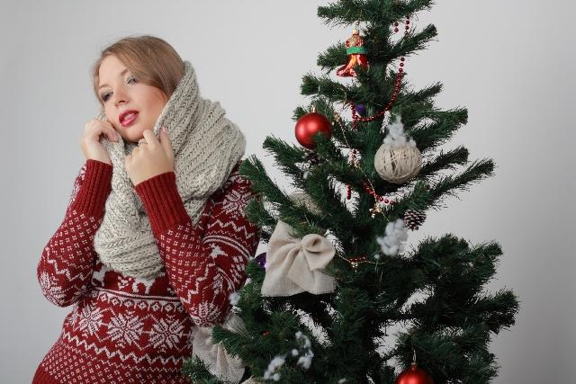 顔冷えは肌荒れと老化を促進させる!?寒い時期の顔冷え対策