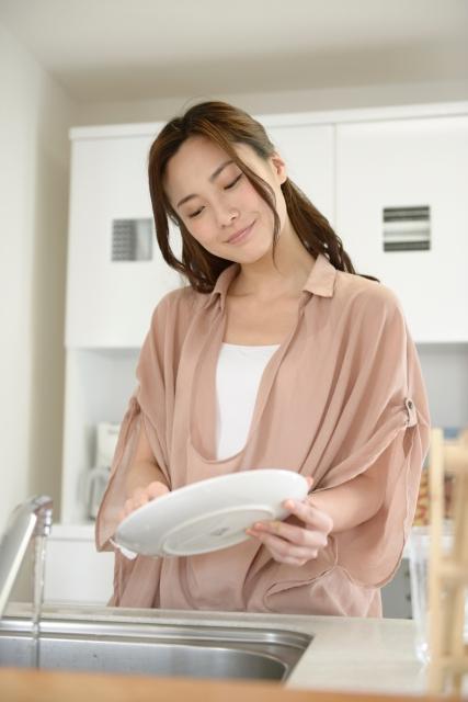 洗剤の使用期限っていつまで?食器を洗っても大丈夫?