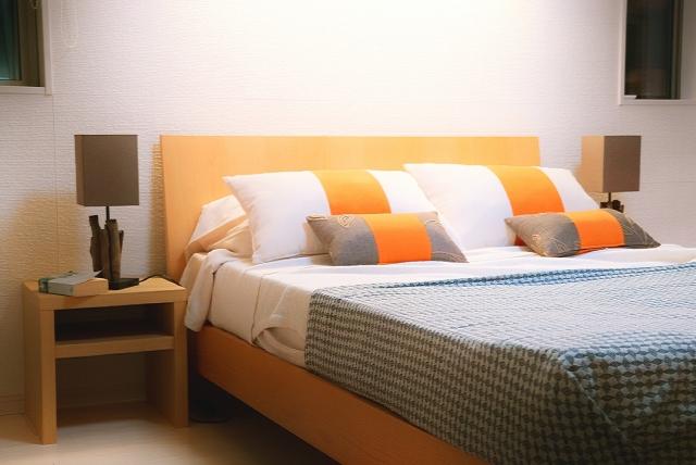 ベッドルームのインテリア!どんなコーディネートが良い?