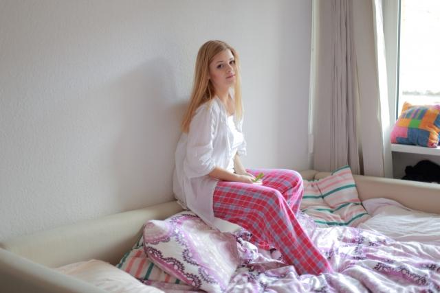 しっかりとした睡眠を取るためのパジャマのおすすめは?