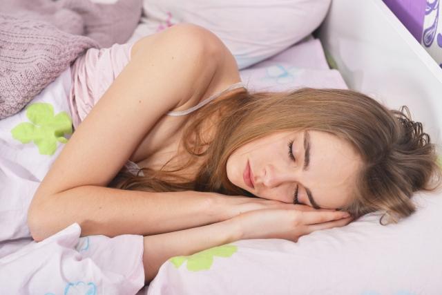 睡眠時間は関係ない!?良い睡眠を得るためにするべきこと!