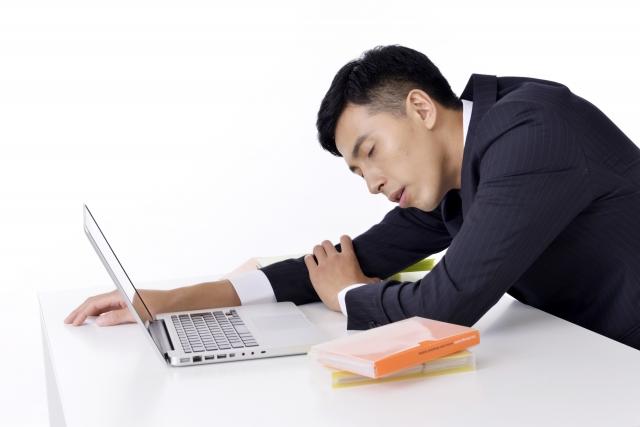 睡眠を正しく取る!短時間でも深い眠りを手に入れる方法!