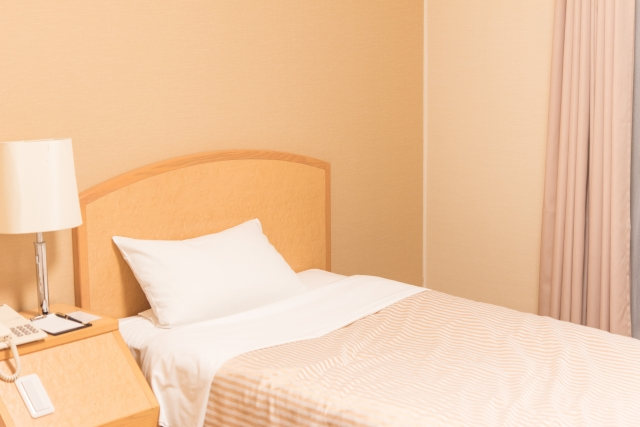 折りたたみベッドは空間効率が良く人気!おすすめ商品ご紹介