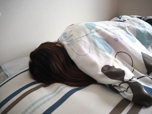 長時間睡眠は逆効果?長時間睡眠になってしまうその原因とは