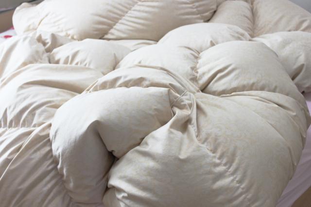 お布団の収納に圧縮袋を使うのが人気!理由や種類をご紹介!