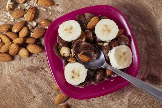 バランスの取れた食事を摂ること!睡眠に良い食べ物とは?