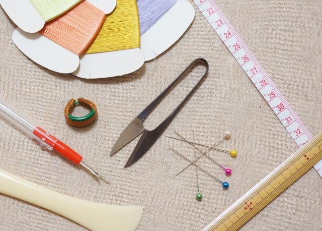 掛け布団をリサイクル!簡単にできる座布団の作り方とは?