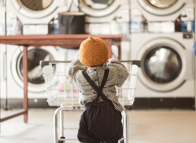 綿布団はコインランドリーで洗える?洗濯はどうすれば良い?