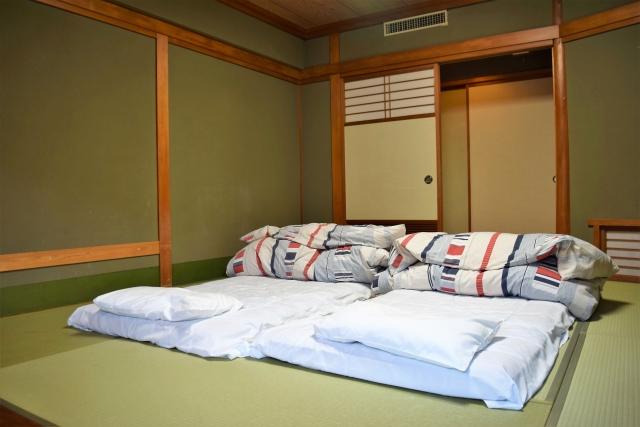 和室に合う寝具5選!おすすめの選び方も解説