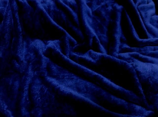 よく眠れる寝具の色とは?リラックスできるネイビーはいかが