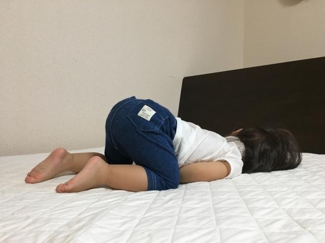 ベッドやマットレスのお漏らし…臭いや汚れを残さない対処法