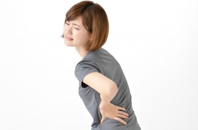 低反発マットレスで寝ると腰が痛い!その原因は何なの?
