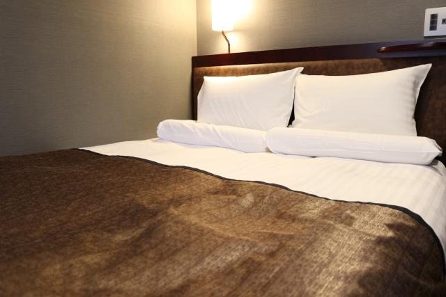 ベッド周りにはダニがたくさん!?有効なダニ対処法
