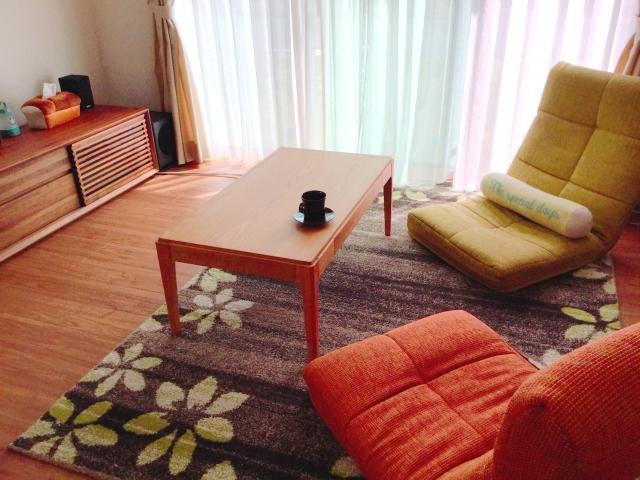 インテリアはカラーコーデ次第!家具の色合いをどう選ぶ?