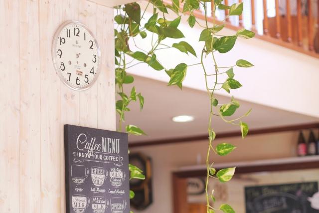 カフェ風インテリアコーデを安いアイテムで作るコツ!