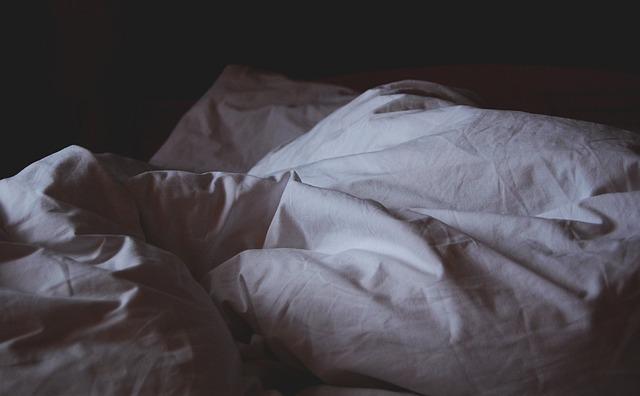 お布団やベッドにカビが!特徴を抑えたカビ対策が重要!