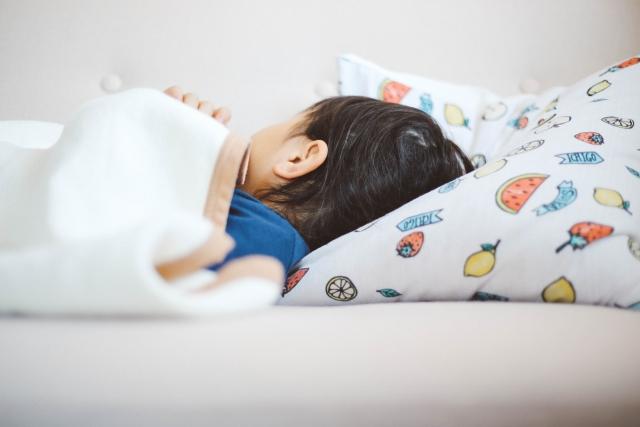 お昼寝布団はどれがおすすめ?通販で人気のセットを厳選