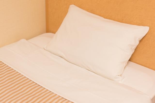 小柄な女性や子供用ベッドに!最適サイズは長さ180cm!