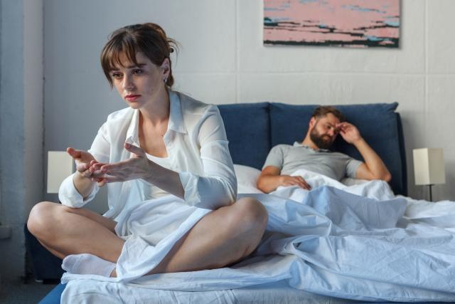ベッドマットのスプリングの音が気になる!原因と予防法は?