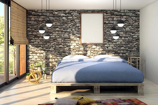 ベッドの高さはどれくらいが正解?自分に合うベッドの選び方
