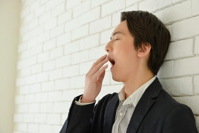 気付きにくい睡眠負債をセルフチェック!そのリスクと解消法