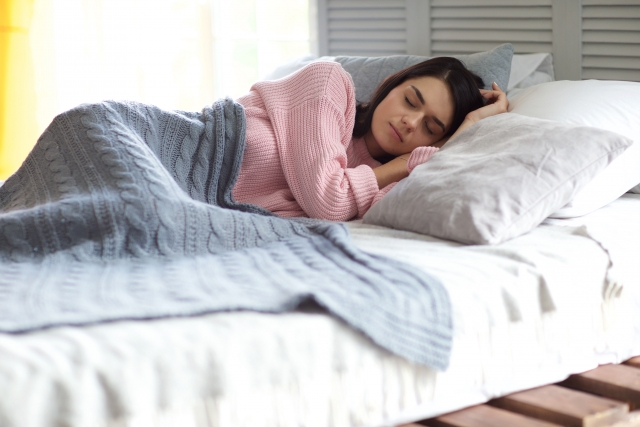 快適な睡眠のためにマットレスは必要!激安なダブルも紹介