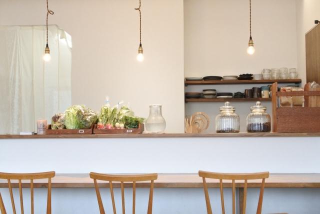 我が家をカフェ風インテリアに!ニトリ製品で気軽に模様替え